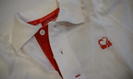 El uniforme Spínola del colegio La Asunción de Montilla
