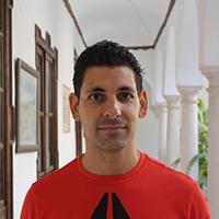 Antonio José Corral Ojeda